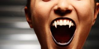 Lasertipp: Klinge mit Biss - Vampir
