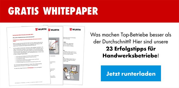 Erfolgstipps: Whitepaper Download