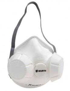 Optimales Sichtfeld, ergonomische Passform sowie eine flexible Anpassung der Kopfbandlänge bieten die Comfortmasken Pro.