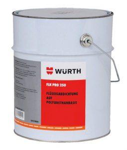 Würth FLK PRO 250