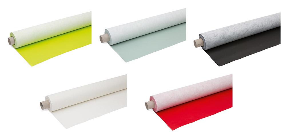 Je nach Kombination mit dem ausgewählten Farbton können dabei farblich akzentuierte oder harmonische Fassadengestaltungen entstehen.