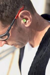 Hören Sie auf, den falschen Gehörschutz zu verwenden!