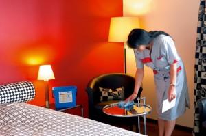 Strahlende Oberflächen - mit dem richtigen Reiniger kein Problem!