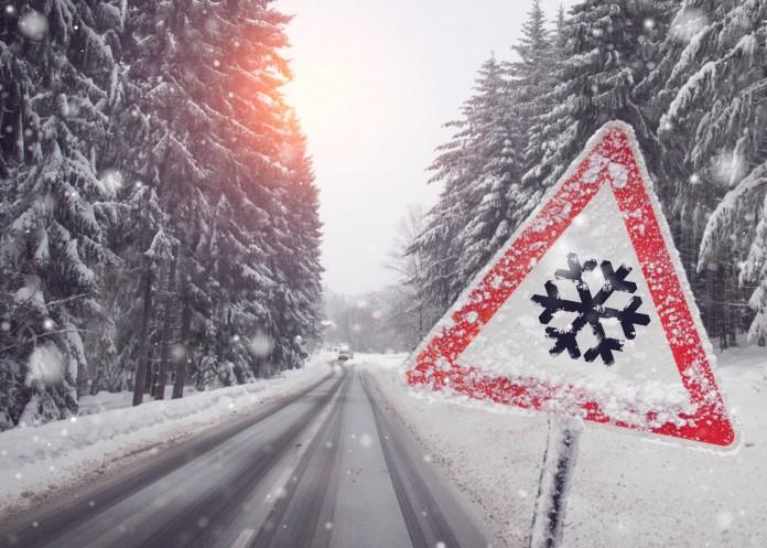 Sicheres Fahren im Winter