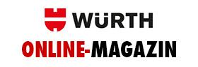 Würth Österreich Online-Magazin