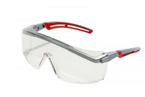 Die Fornax Plus Schutzbrille.