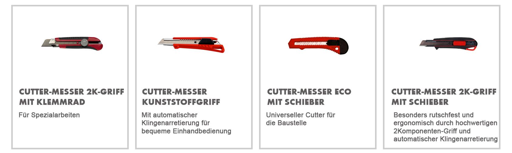 Würth Cuttermesser