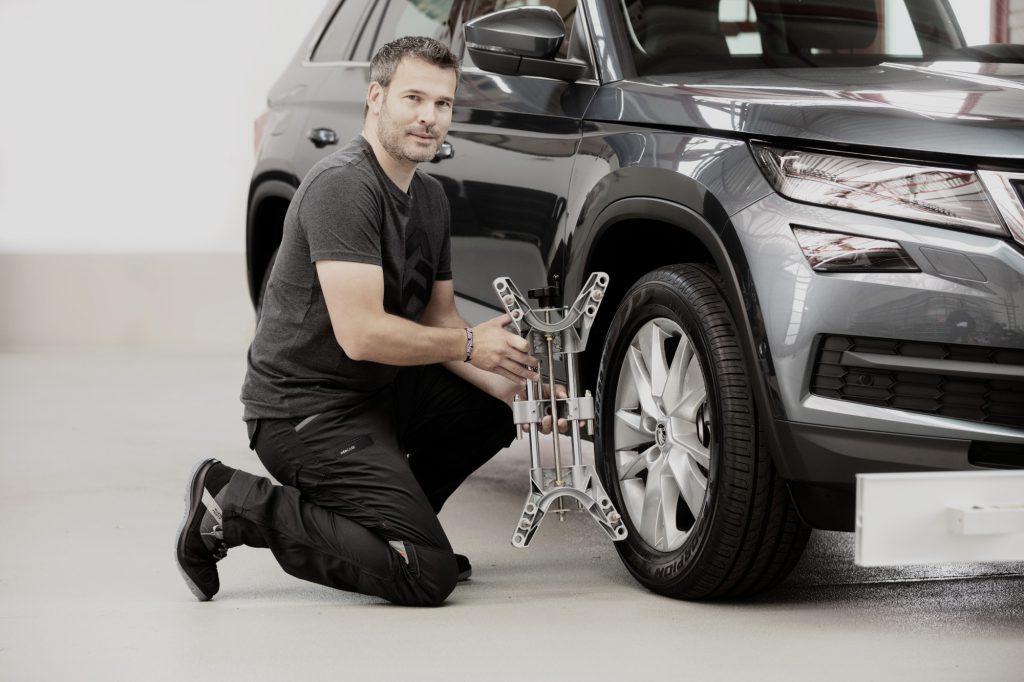 Neue Herausforderungen für Werkstätten: Fahrerassistenzsysteme werden per Gesetz zur Pflicht!